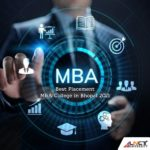 Best placement MBA College in Bhopal